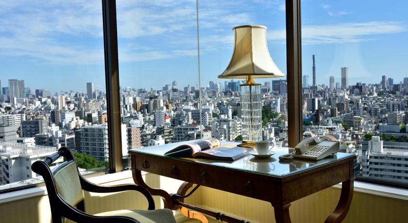 日本,東京,ホテル椿山荘東京(hotel-chinzanso-tokyo)