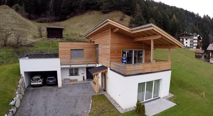 Apart Silke (Pettneu am Arlberg)
