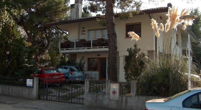 Villa Erica (Lignano)