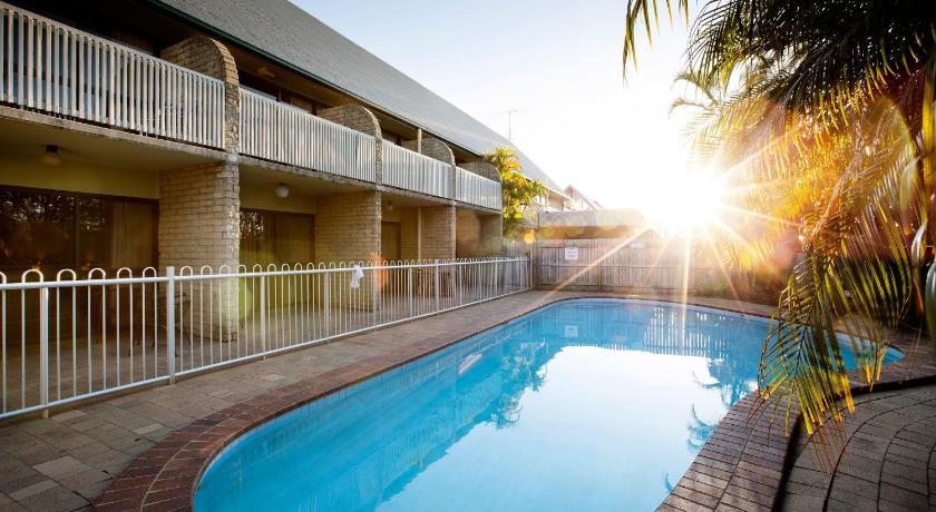 Kawana Waters Hotel