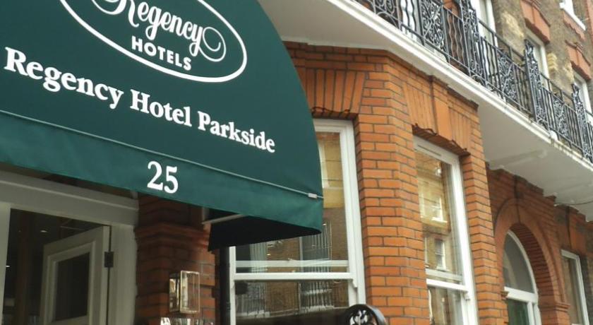 London Escorts Near Regency Hotel Parkside