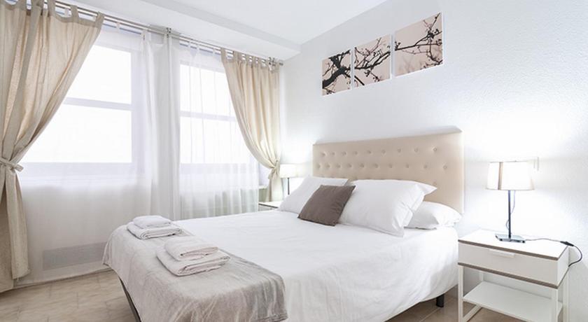 Apartamento Princesa II Friendly Rentals (Madrid)
