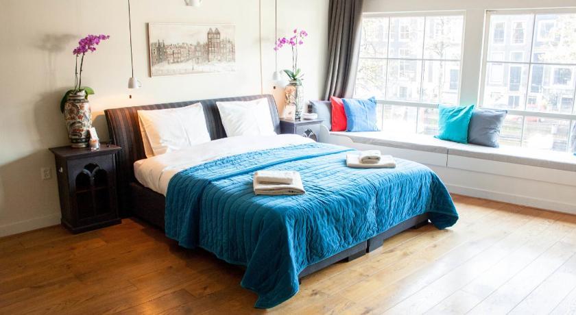 Greenwoods Blue Apartment (Amsterdam)
