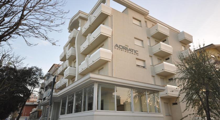 Hotel Adriatic&Beauty (Rimini)