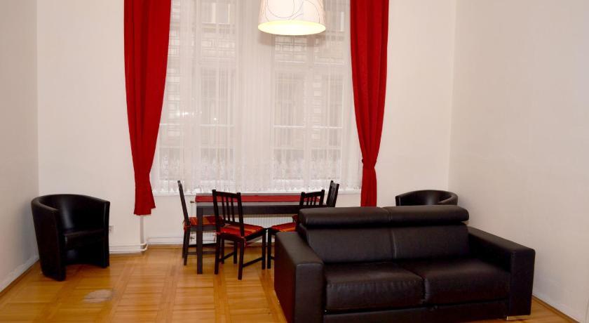 Karolina Apartment by Ruterra (Prag)