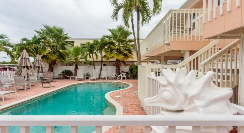 Vacation Home Sea Horse 1 By Vacation Rental Pros Fort