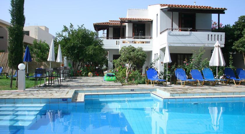Proimos Maisonnettes, Hotel, Dimocratias  346, Platanias, 73014, Greece