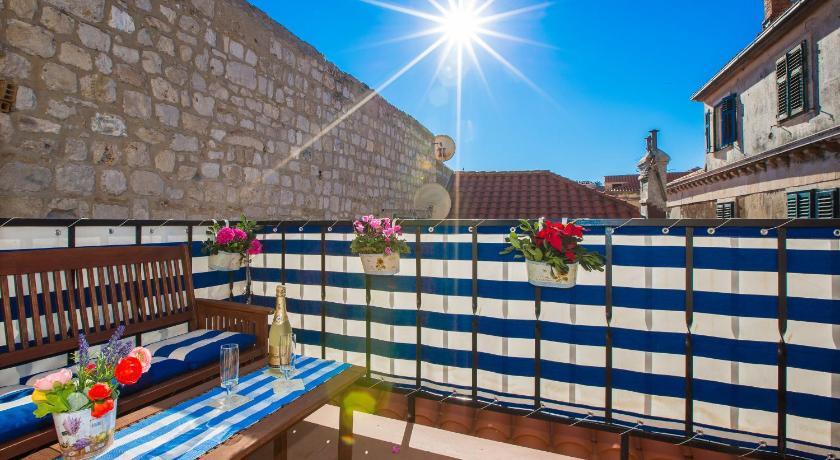 Apartment Paulina in Dubrovnik