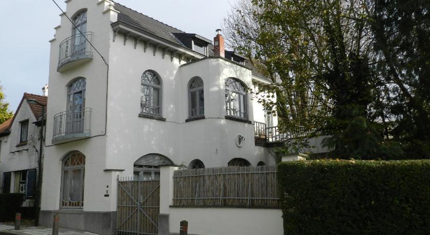 Homestay Casa Alta (Brüssel)