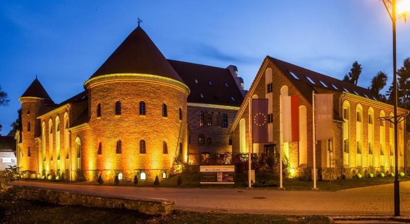 Hotel St Bruno Polen