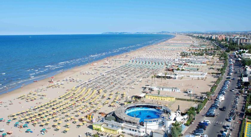 Appartamenti Le 4 Sorelle (Rimini)