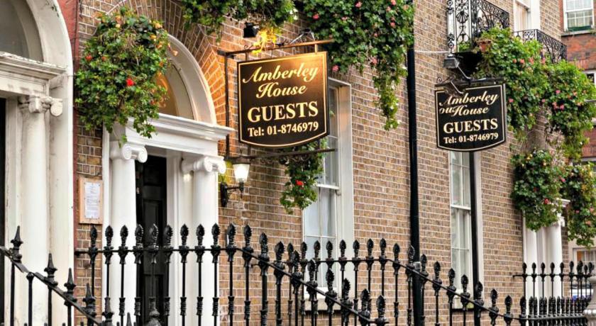 Amberley House (Dublin)