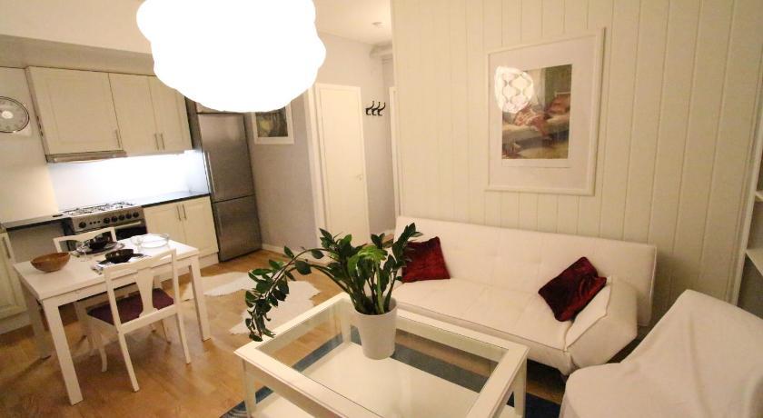 Central Europe Apartments - Hägersten (Stockholm)