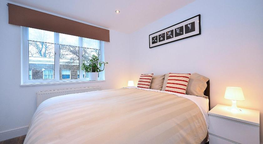 London Escorts Near W14 Apartments - Notting Hill
