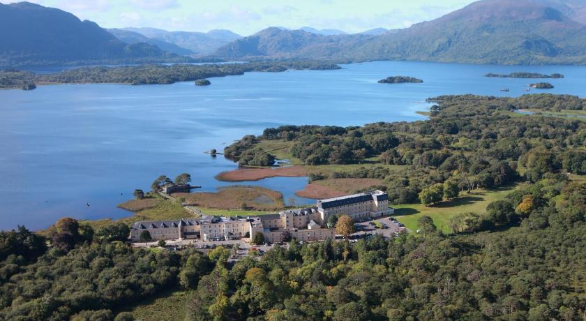 Lake Hotel Killarney Reviews