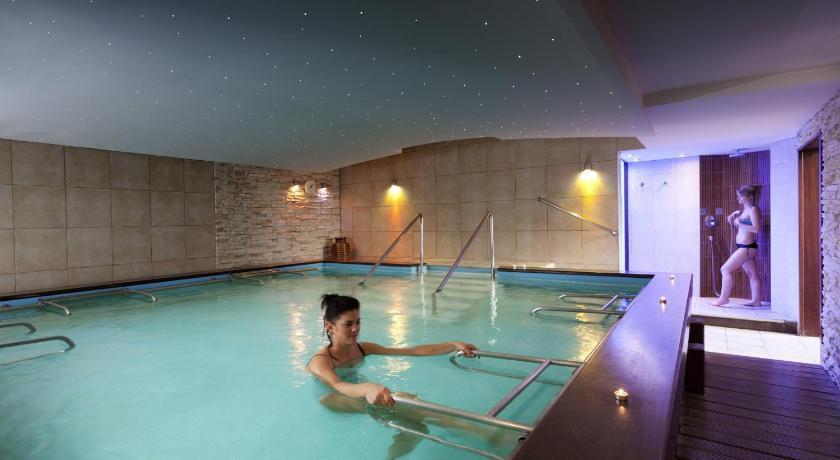 Quelques liens utiles for Hotel aixe les bains