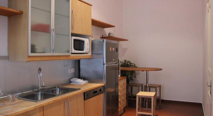 E&G Residence Pest in Budapest
