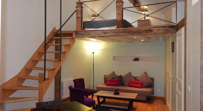 Apartment Paris-Boetie (Paris)