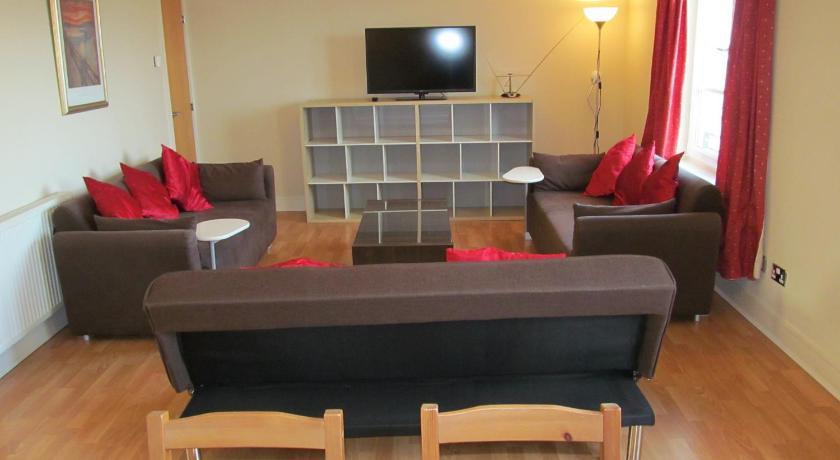 Annandale Apartment (Edinburgh)