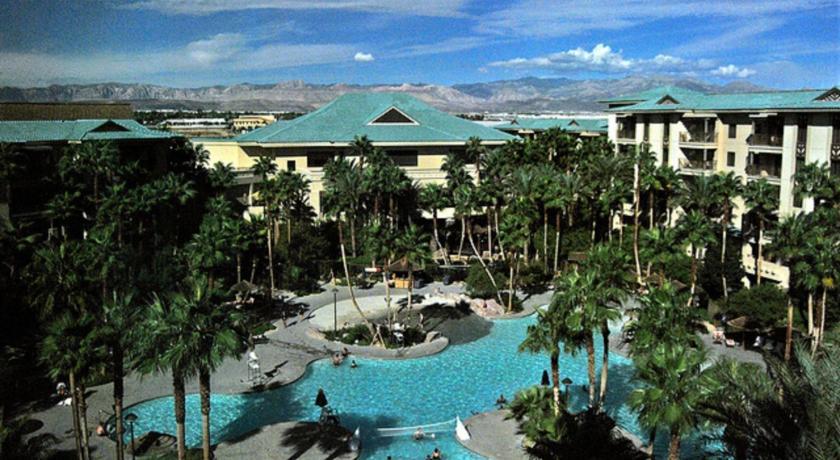 Ahiti Village Resort Spa Las Vegas