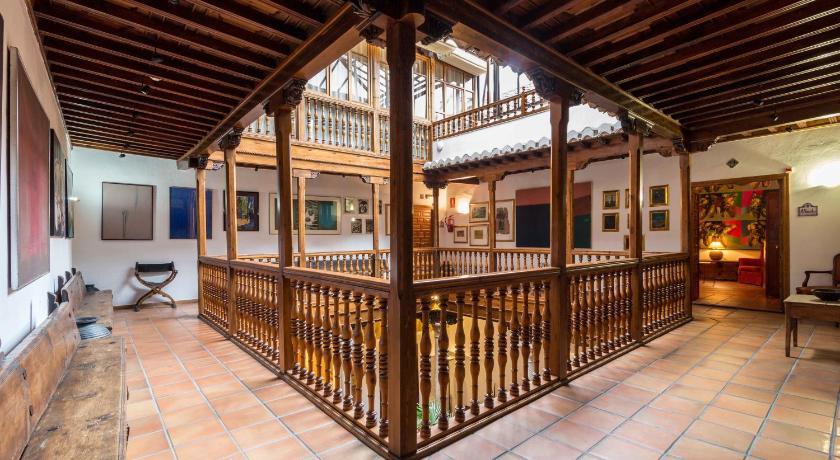 スペイン,グラナダ,パラシオ デ サンタ イネス(Palacio de Santa Inés)
