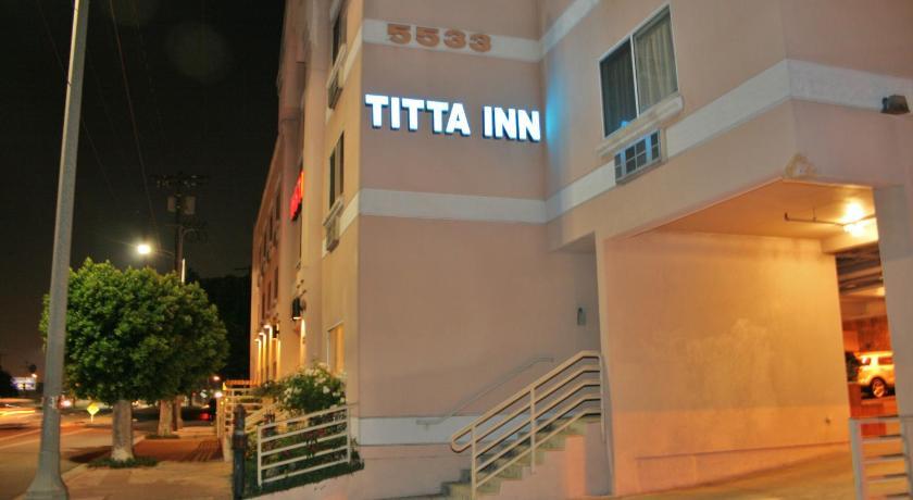 Titta Inn (Los Angeles)