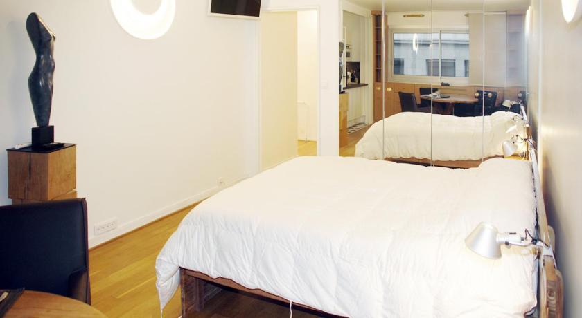 Apartment Bastille III (Paris)