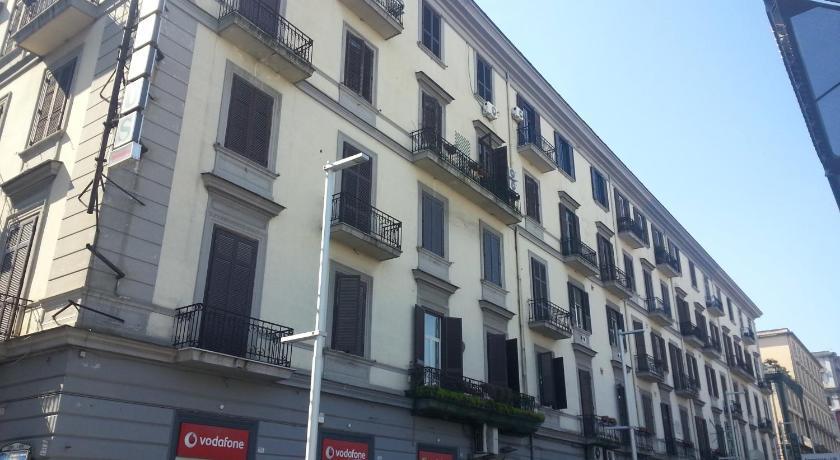 Casa Stanislao Apartment (Neapel)