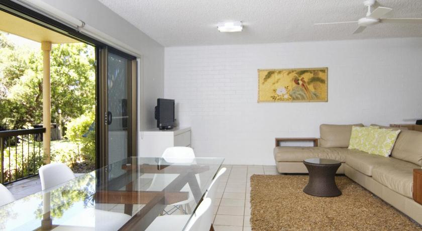 Condo Hotel Sunseeker Holiday Apartments