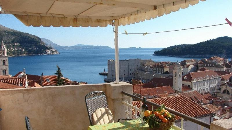 Apartments Lucic in Dubrovnik