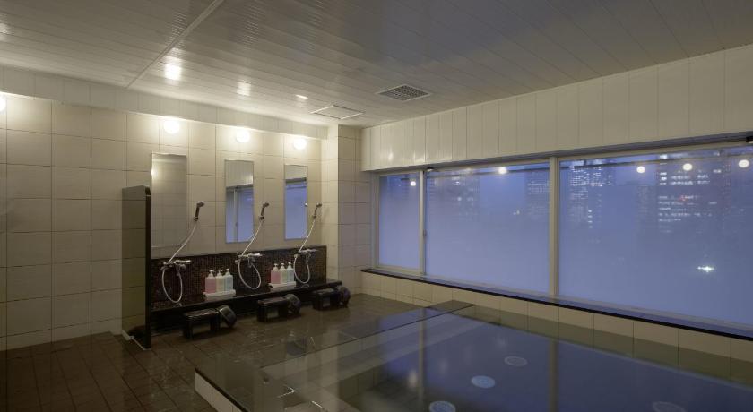 三井花園飯店汐留義大利街(三井ガーデンホテル 汐留イタリア街、Mitsui Garden Hotel Shiodome Italia-gai)