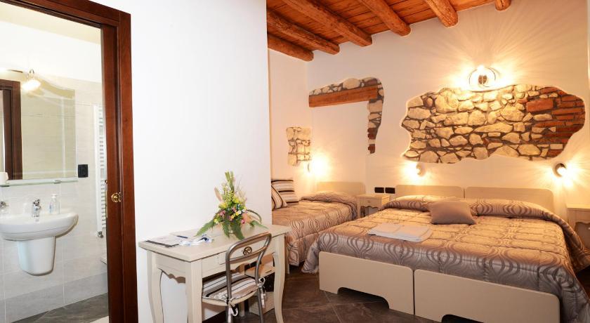 CQ Rooms Verona in Verona