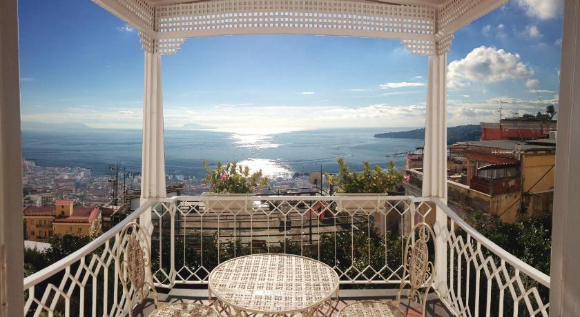 B&B La Thuya (Neapel)