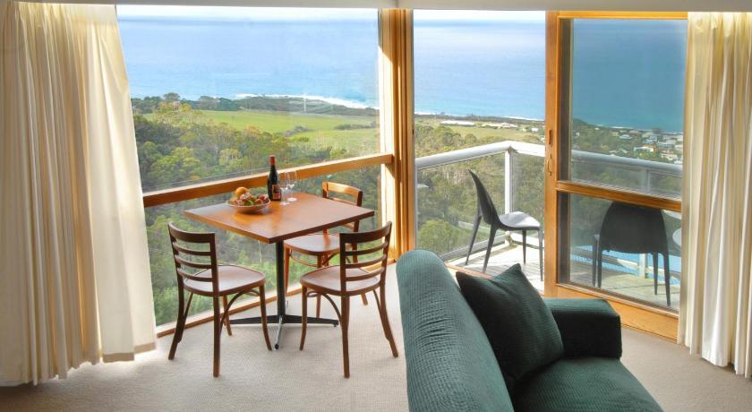 Chris Beacon Point Villas