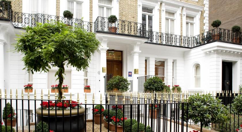 Beaufort House - Knightsbridge (London)