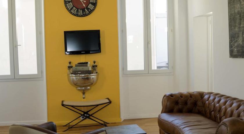 Appartement Cannes rue Marceau (Cannes)