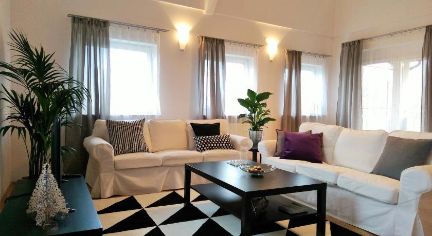 Fosa Apartament (Warschau)