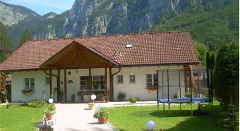 Landhaus Bergidyll (Obertraun)