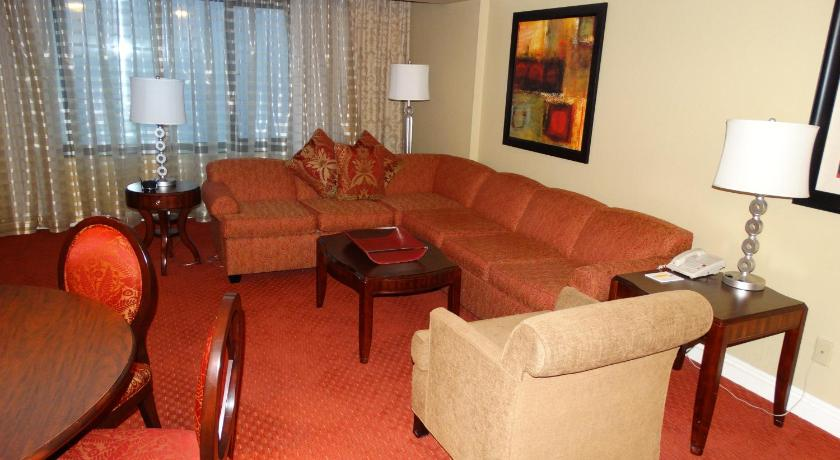 Suites at Jockey Club (Las Vegas)