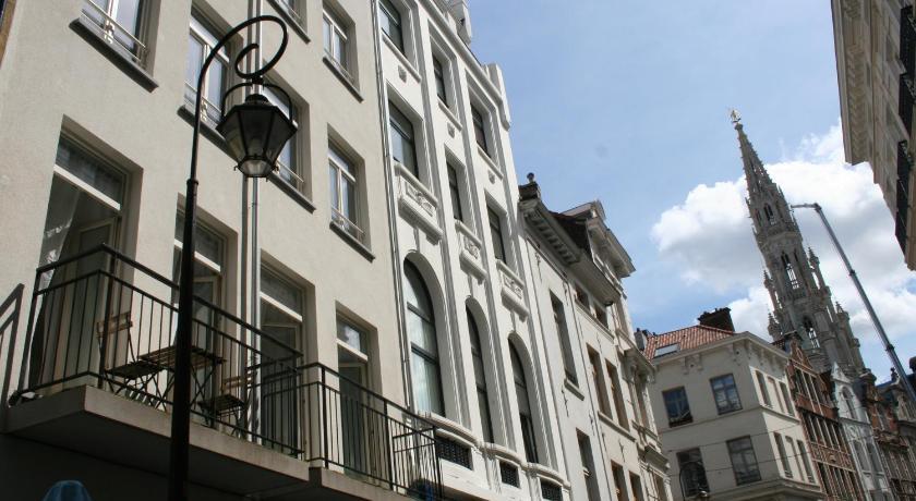 City Centre Flat - Grand Place (Brüssel)