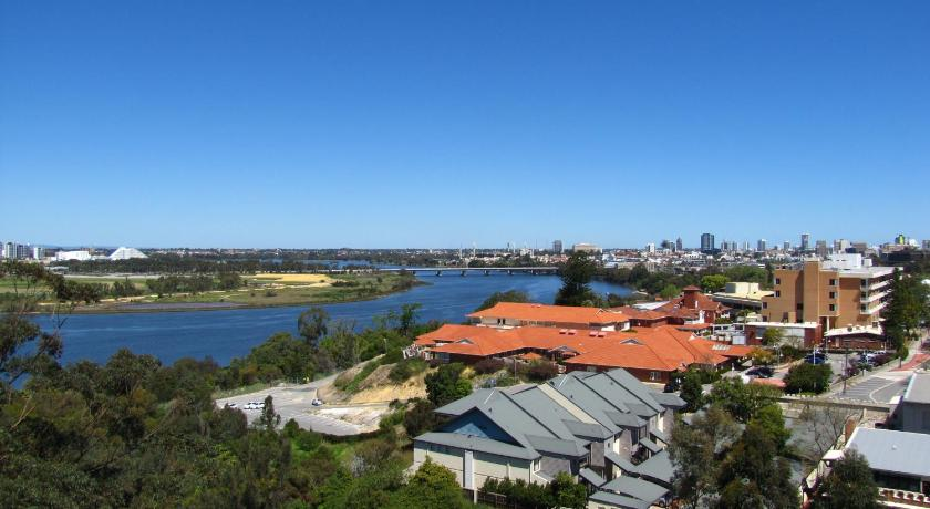 Apartment Perth City Views