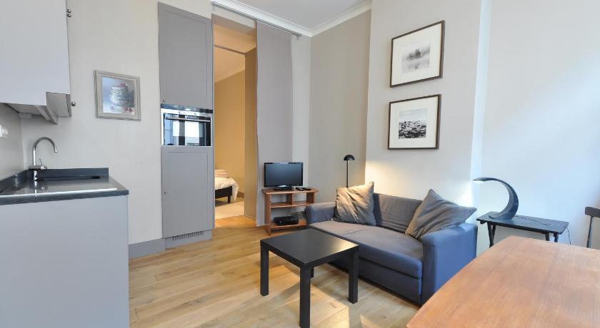 Apartment Be and Be Sablon 5 (Brüssel)