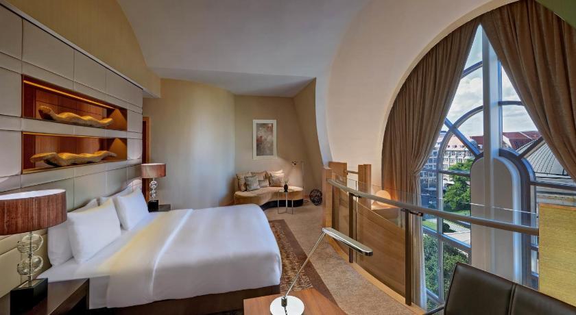 ドイツ,ベルリン,ヒルトン ベルリン(Hilton Berlin)