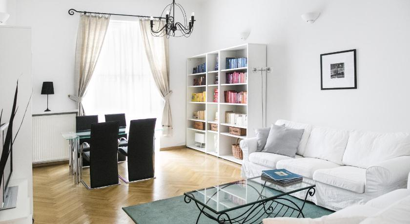 Accommodo Apartament Boduena (Warschau)