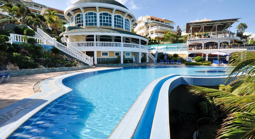 フィリピン,ボラカイ,モナコ スイーツ デ ボラカイ(Monaco Suites de Boracay)