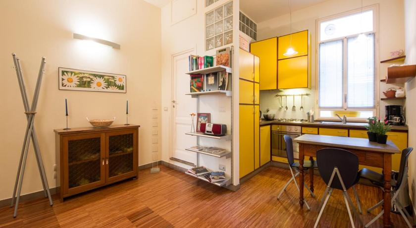 Pitti Apartment (Florenz)