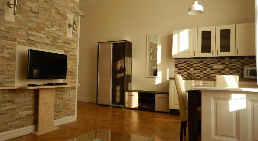 All In Apartman (Budapest)