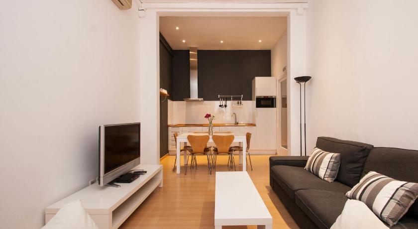 Aragon Apartments (Barcelona)