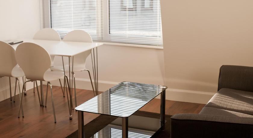 Aberdeen Serviced Apartments: Charlotte street (Aberdeen)