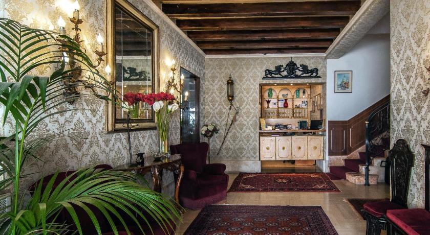 Hotel Bel Sito & Berlino in Venedig